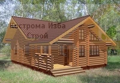 ДБ-009 Воскресенск 13х10,5м