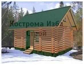Баня-22 Новая Ладога