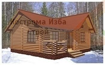 Баня-05 Яхрома