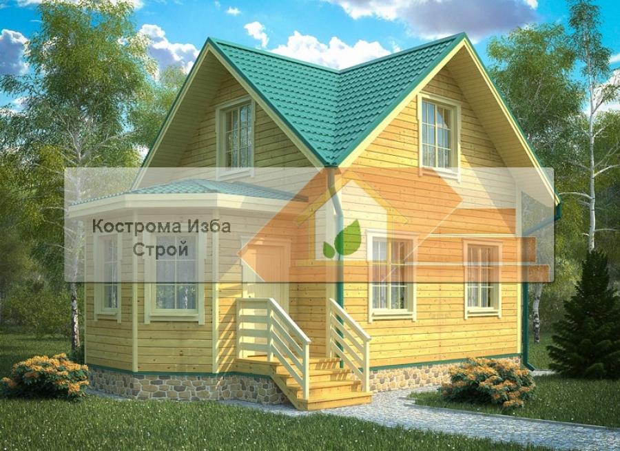 БД-020 Котельники 6х9м